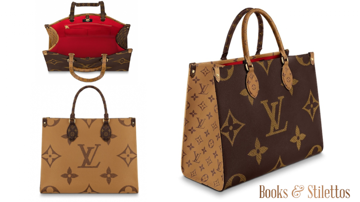 Books and Stilettos_Louis Vuitton_OnTheGo Tote